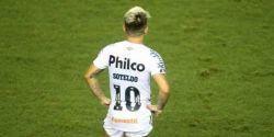 Santos empata com Botafogo e volta atenções para Libertadores