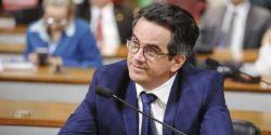 Novo ministro responde a cinco processos criminais